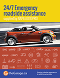 TG - 247 emergency roadside assistance cover
